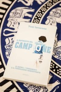 Presentazione del libro di Toni Iavarone